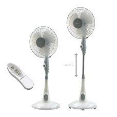 Вентилятор с ПДУ First FA 5558