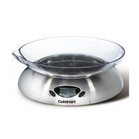 Весы кухонные Cuisinart SCA5CE