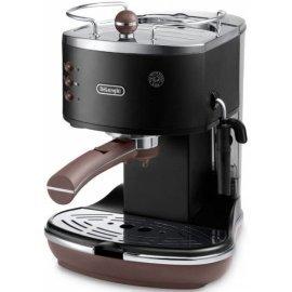 Кофеварка DeLonghi ECOV 311 BK