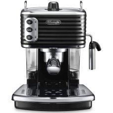 Кофеварка DeLonghi ECZ 351 BK