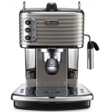 Кофеварка DeLonghi ECZ 351 BG