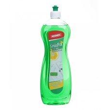 Жидкое средство для мытья посуды Reinex Лимон 1000 мл (4068400000736)
