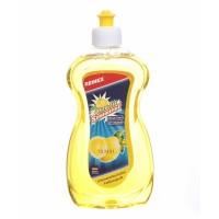 Жидкое средство для мытья посуды Reinex Лимон 500 мл (4068400000729)